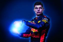 维斯塔潘《F1 Racing》特别专题
