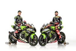 Kawasaki Racing Team WorldSBK