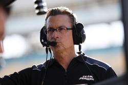 Will Power, Team Penske Chevrolet, Jon