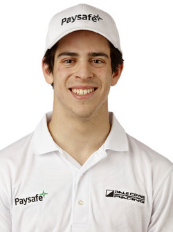 Zach Claman de Melo, Dale Coyne Racing Honda