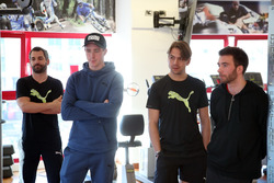 BMW Motorsport, Fitness week