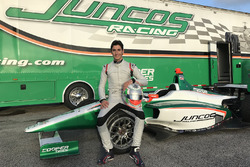 Juncos Racing announcement