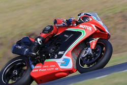 Raffaele De Rosa, MV Agusta Reparto Corse by Vamag
