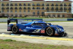 #90 Spirit of Daytona Racing Cadillac DPi