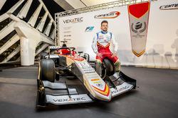Campos Racing tanıtımı