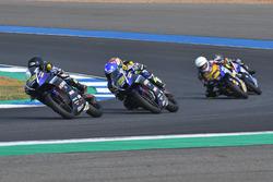 AP250: M Faerozi dan Richard Taroreh, Yamaha Racing Indonesia; Rafid Topan Sucipto, Yamaha Yamalube KYT TJM WR Super Battery