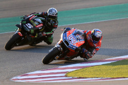MotoGP-Test in Doha, März