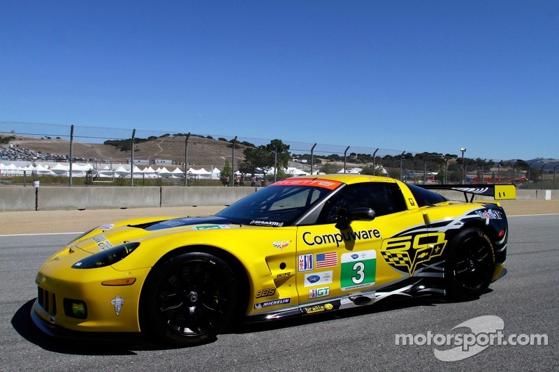 2011 Corvette C6