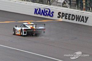 #8 Starworks Motorsport BMW/Riley: Scott Mayer, Brendon Hartley