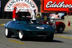 1960 Piranha Sports Racer