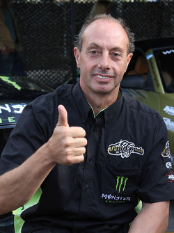 Terry Grant