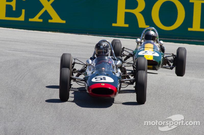 1963 Lotus 27