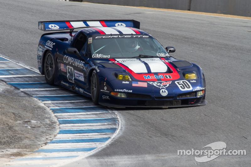 2003 Chevrolet Corvette C5R