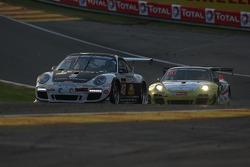 #48 Prospeed Competition Porsche 997 GT3 R: Didier Grandjean, Carl Rosenblad, Martin Rich, Mathijs Harkema