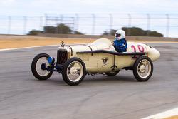 1921 RAJO Ford
