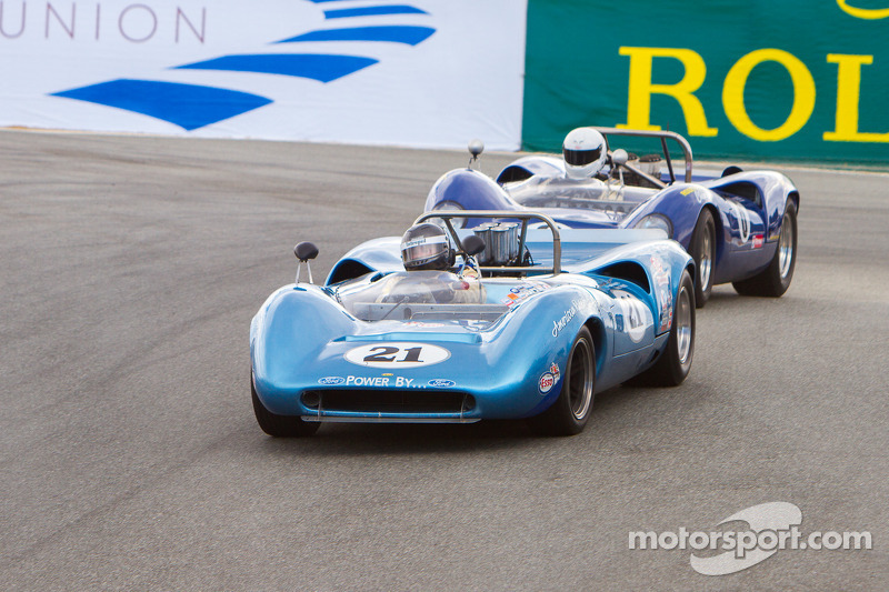1967 Lola T70 MkIIIB