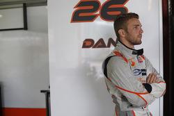 Dani Clos, MP Motorsport