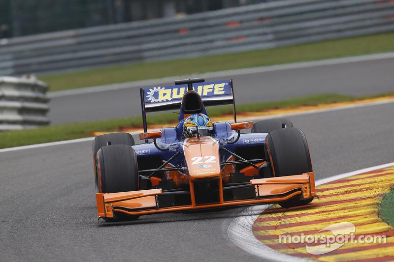 Adrian Quaife Hobbs, Hilmer Motorsport