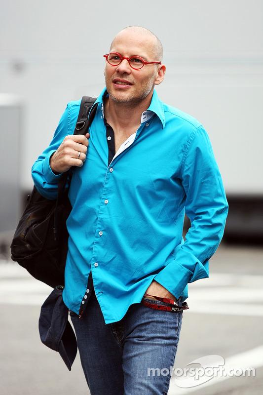 Jacques Villeneuve,