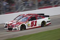 Mike Bliss, Phoenix Racing