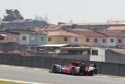 Luis Perez Companc, Nicolas Minassian, Pierre Kaffer, Pecom Racing, Oreca 03 - Nissan