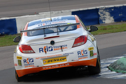 Howard Fuller, RCIB Insurance Racing