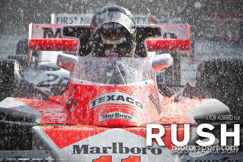 Rush - The Movie