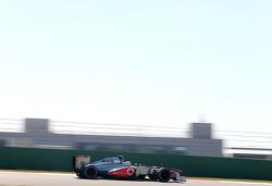 Sergio Pérez,  McLaren Mercedes  04