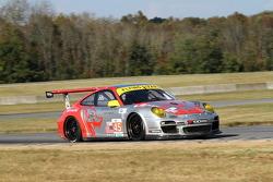 #45 Flying Lizard Motorsports Porsche 911 GT3 Cup: Spencer Pumpelly, Nelson Canache Jr.