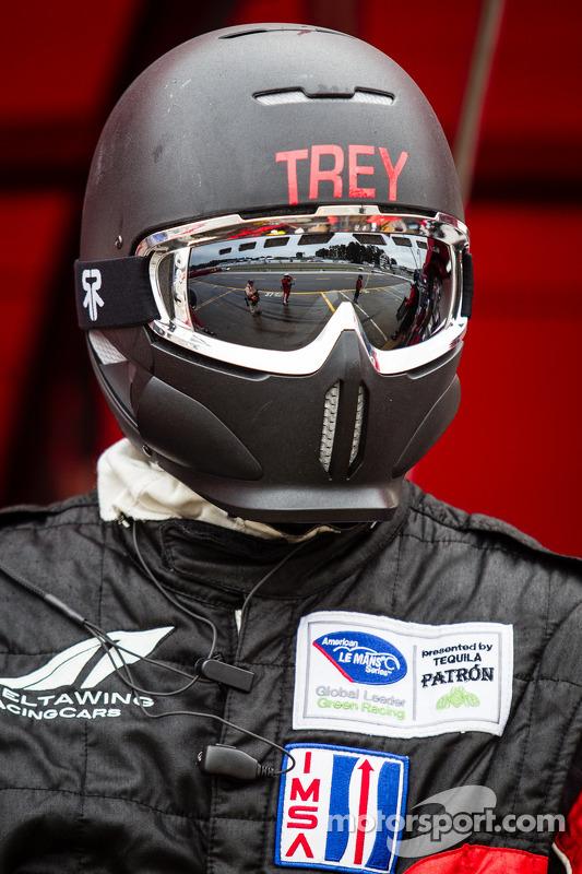 DeltaWing Racing Cars; membro da equipe