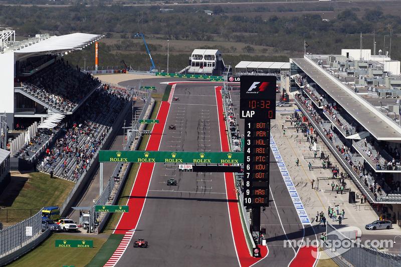 Rodolfo Gonzalez, Marussia F1 Team MR02 Piloto reserva