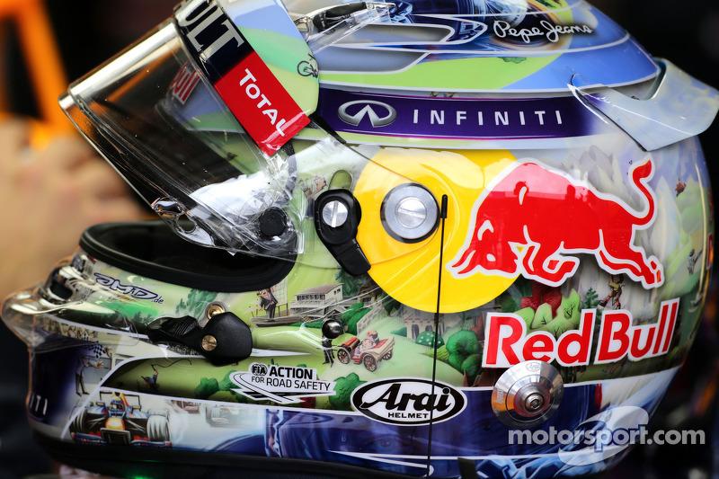 77. 2013: Гран Прі Бразилії