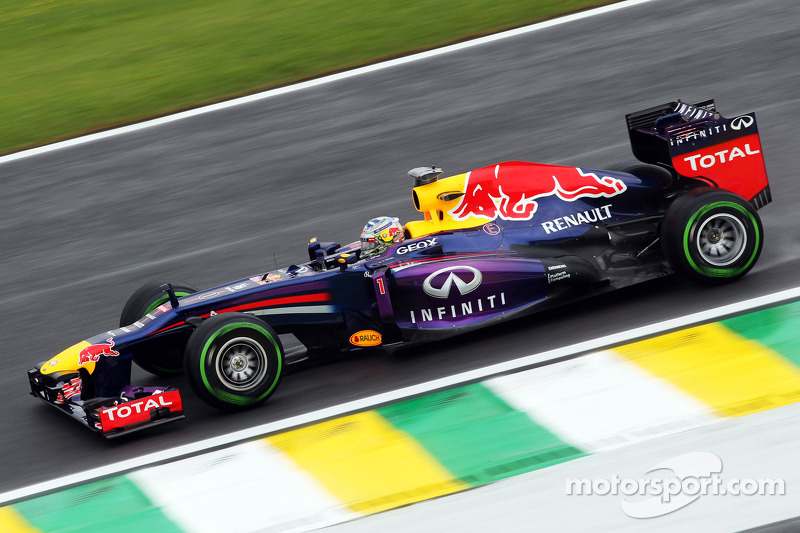 Red Bull Racing RB9 (2013)