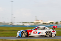 #56 BMW Team RLL BMW Z4 GTE: Dirk Müller, John Edwards, Bill Auberlen, Andy Priaulx, Joey Hand