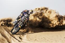 Ruben Faria, KTM