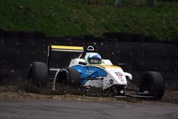 Matteo Ferrer in trouble