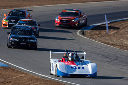 #49 CSR Performance Ford Spec-Racer: Jerry Aplass, Michael Boyle, Robert Breton, Rodney Simmons