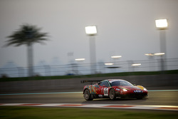 #88 Dragon Racing Ferrari 458 GT3: Gary Eastwood, Jacques Duyver, Rob Barff