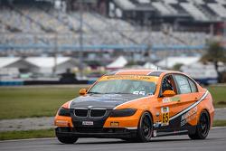 #65 Murillo Racing BMW 328i: Tim Probert, Brent Mosing, Justin Piscitell