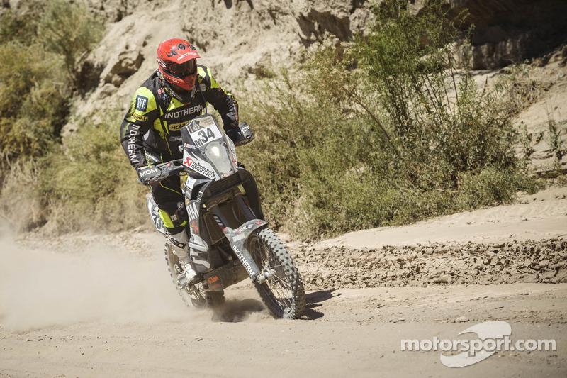 #34 KTM: Miran Stanovnik