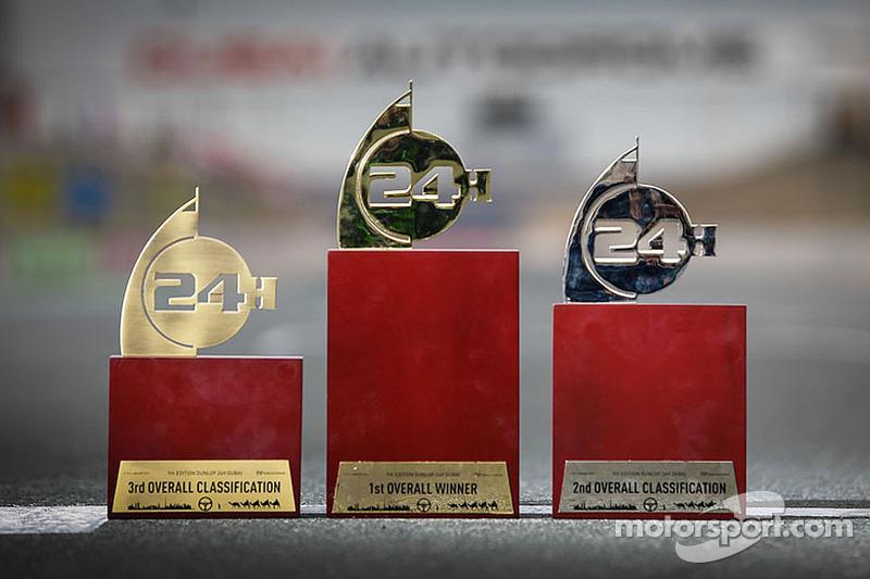 Dubai 24H kupası
