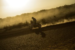 #165 KTM: Allan Roberts
