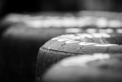 Pneumatici Goodyear sotto la pioggia