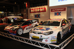 Autosport main stage