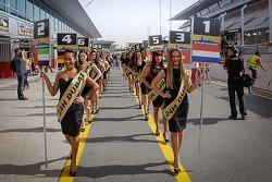 güzel Dunlop Dubai kızları