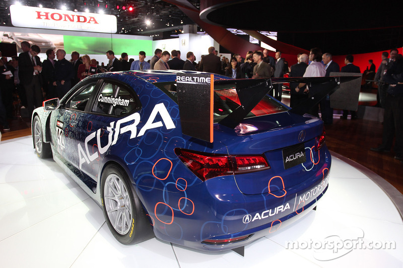 Acura TLX GT