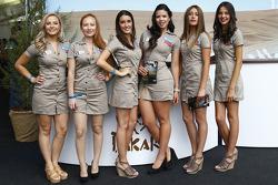 Lovely Dakar girls