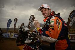 El ganador, Marc Coma