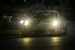 #22 Alex Job Racing Porsche 911 GT America: Cooper MacNeil, Leh Keen, Louis-Philippe Dumoulin, Shane van Gisbergen, Shane Lewis