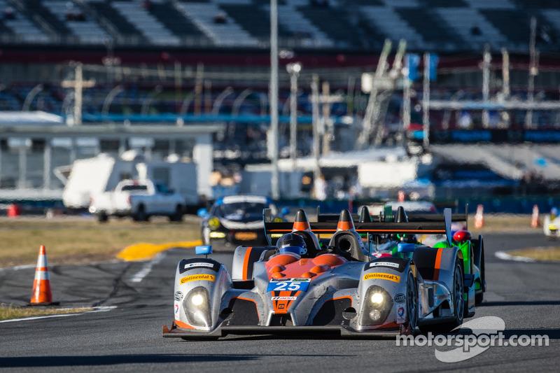 #25 8Star Motorsports ORECA FLM09 雪佛兰: 恩佐·波托里齐奥, 汤姆·金博-史密斯, 迈克尔·马尔萨尔